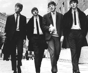 the beatles, beatles, and music image