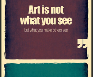 quotes, art, and text image