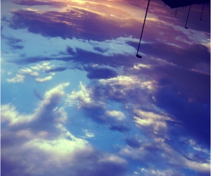 swimming in the sky. by *smokedval on deviantART