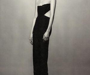 agyness deyn, beautiful, and black and white image