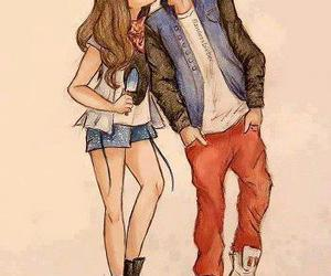 adorable, love in the air, and justin and selena image