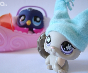 collection and littlest pet shop image
