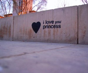 quote, princess, and love image