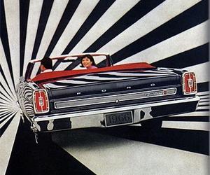 car, design, and print image