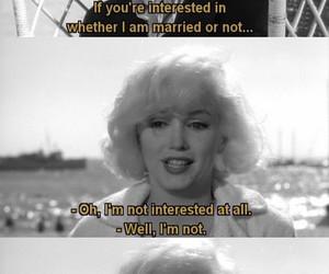 diva, subtitles, and Marilyn Monroe image