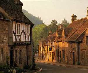 cotswold and castle combe image