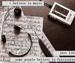 fairytales, music, and photography image