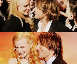 Nicole Kidman, keith urban, and love image