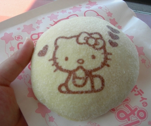 hello kitty, sweet, and thing image