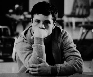 boy, photography, and sad image