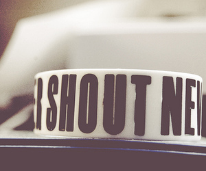 nevershoutnever and never shout never image