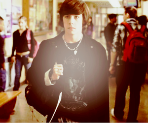 degrassi, munro chambers, and eli image