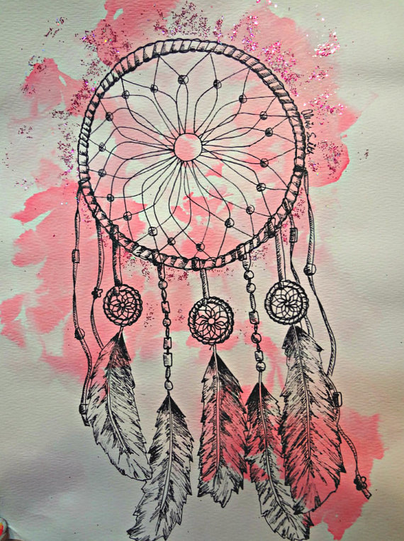 How Do Dream Catchers Catch Dreams 40 images about dreams cacher on We Heart It See more about 39
