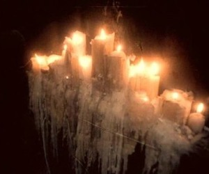 candles and wax image