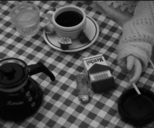 coffee and cigarettes image
