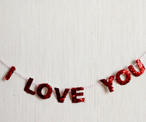 love, I Love You, and valentine image
