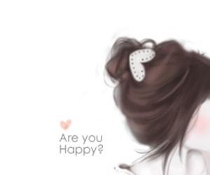 Enakei, girl, and cute image
