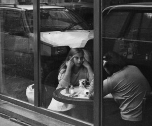 cafe and window image