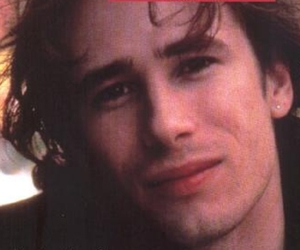 artist, jeff buckley, and man image