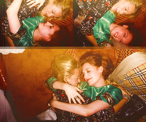 bff, blake lively, and florence welch image
