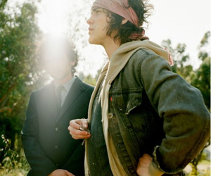andrew vanwyngarden, band, and MGMT image