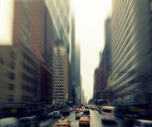 city, i love new york, and new york image