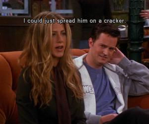 f.r.i.e.n.d.s, cracker, and friends image