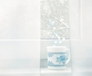 blue, december, and tea image
