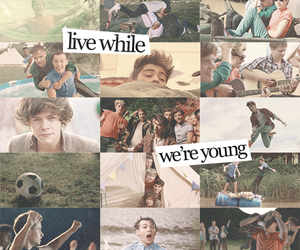 1d, lwwy, and one direction image