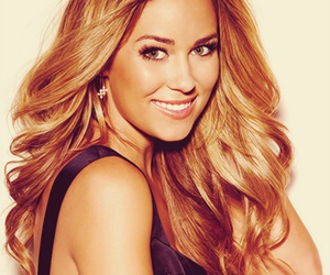 hair, lauren conrad, and style image