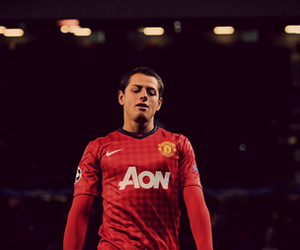 passion, javier, and hernandez image