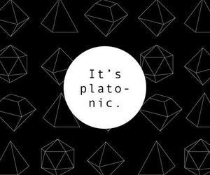 platonic image