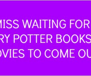 harry potter and text image