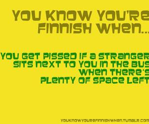 finnish and quotes image