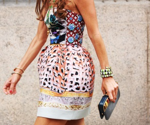 accessories, dress, and clothes image