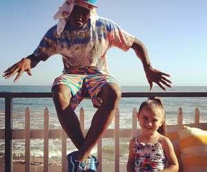 tyler the creator, wolf gang, and chloe clancy image