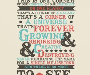 doctor who and quote image