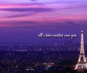 paris, photoshop, and photography image