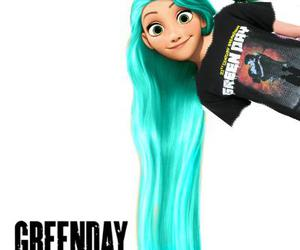 green day, disney, and punk image