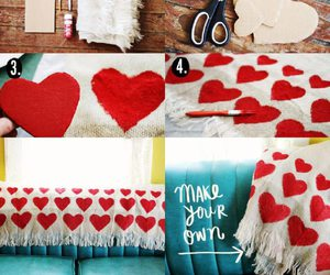 tutorial, heart, and red image