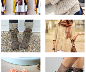 fall, fall clothes, and fall outfits image