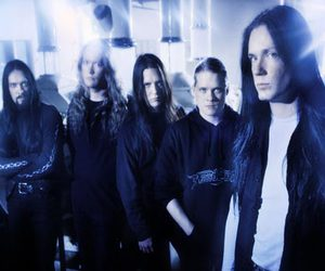 finnish, band, and metal image