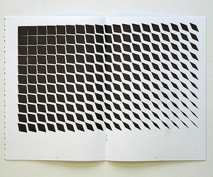 graphic design, opart, and Paper image