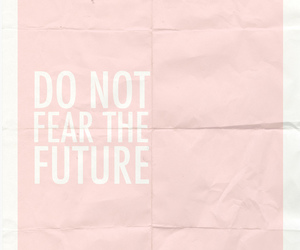 quotes, future, and pink image