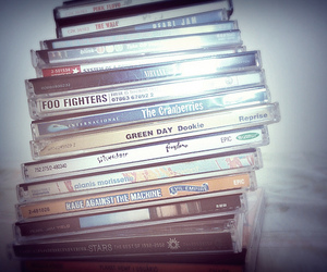 green day, alanis morissette, and foo fighters image