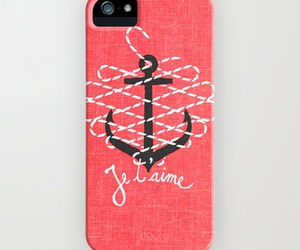anchor, beautiful, and french image