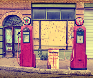vintage, retro, and photography image