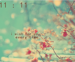 11:11, relationships, and wish image