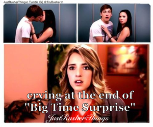 cry, crying, and Kendall image