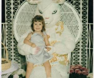 bunny, scary, and creepy image